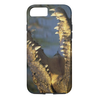Africa, Botswana, Moremi Game Reserve, Nile iPhone 8/7 Case