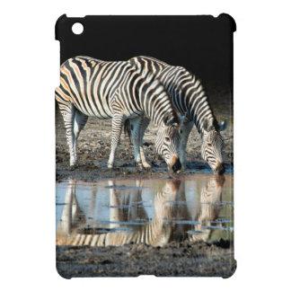 Africa,Botswana, Okavango Delta, Davison Camp Cover For The iPad Mini