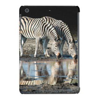 Africa,Botswana, Okavango Delta, Davison Camp iPad Mini Retina Case