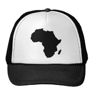 Africa Cap