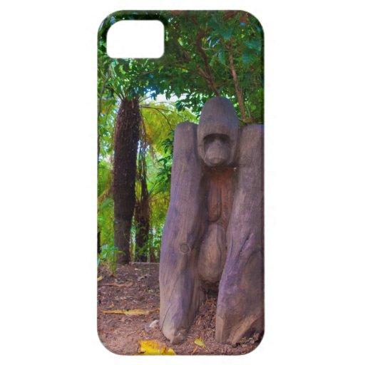 Africa iPhone 5 Cases