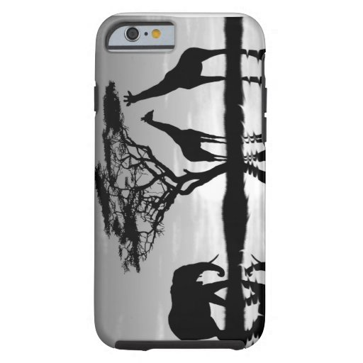 Africa iPhone 6 Case