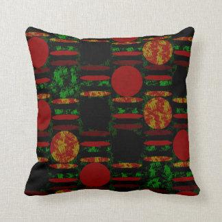 AFRICA Decor-Soft Pillows