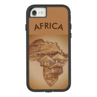 Africa design iPhone 7 case