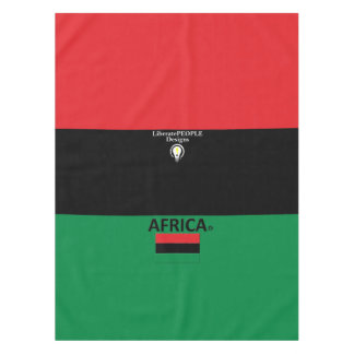 Africa Designer Tablecloth