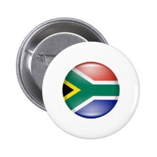 África do Sul Boton