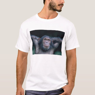 Africa, East Africa, Tanzania, Gombe National 2 T-Shirt