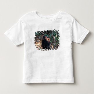 Africa, East Africa, Tanzania, Gombe National 2 Toddler T-Shirt