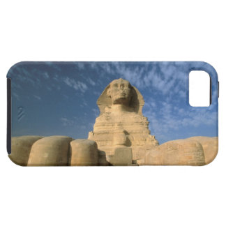 Africa, Egypt, Cairo, Giza Plateau. Sphinx iPhone 5 Cases