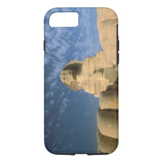 Africa, Egypt, Cairo, Giza Plateau. Sphinx iPhone 7 Case