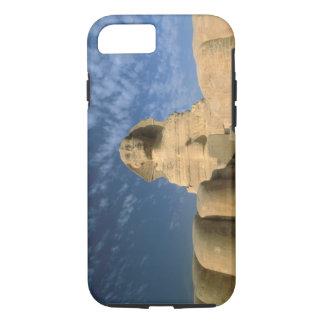 Africa, Egypt, Cairo, Giza Plateau. Sphinx iPhone 8/7 Case