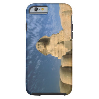 Africa, Egypt, Cairo, Giza Plateau. Sphinx Tough iPhone 6 Case