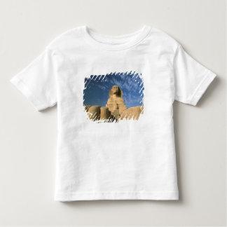 Africa, Egypt, Cairo, Giza Plateau. Sphinx Tshirts