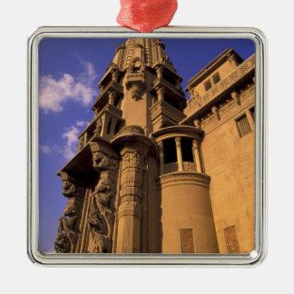 Africa, Egypt, Cairo, Heliopolis. Baron's Christmas Ornament