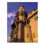Africa, Egypt, Cairo, Heliopolis. Baron's Postcard