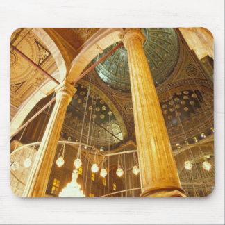 AFRICA Egypt Cairo Muhammad Ali Mosque Mousepad