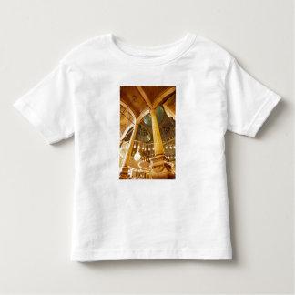 AFRICA, Egypt, Cairo, Muhammad Ali Mosque Toddler T-Shirt