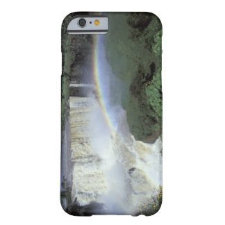 Africa, Ethiopia, Blue Nile River, Cataract. 2 Barely There iPhone 6 Case