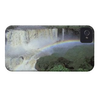 Africa, Ethiopia, Blue Nile River, Cataract. 2 Case-Mate iPhone 4 Cases