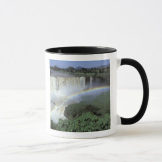 Africa, Ethiopia, Blue Nile River, Cataract. 2 Mug