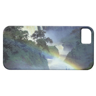 Africa, Ethiopia, Blue Nile River, Cataract. iPhone 5 Covers