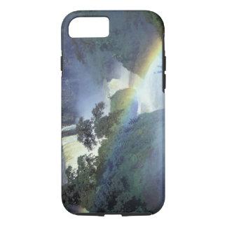 Africa, Ethiopia, Blue Nile River, Cataract. iPhone 7 Case