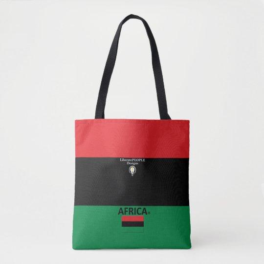 Africa Fashion Bag