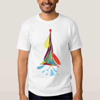 Africa for Africa by Bonk - Vuvuzela Shirts