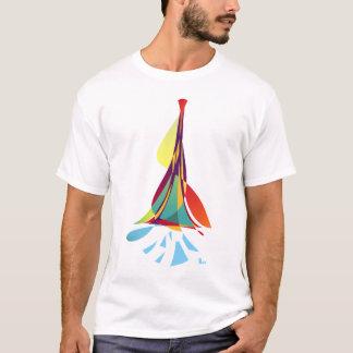 Africa for Africa by Bonk - Vuvuzela T-Shirt