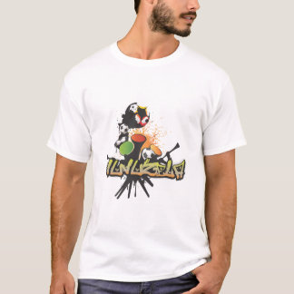 Africa for Africa by G1Media - Vuvuzela Tall T-Shirt