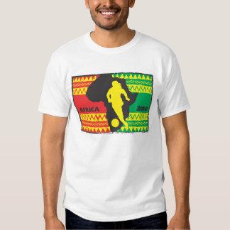 Africa for Africa by Zetuzakele – Africa 2010 Shirts