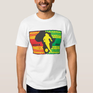 Africa for Africa by Zetuzakele – Africa 2010 Tees