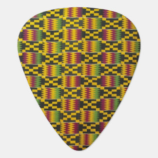 Africa, Ghana, Accra. National Museum, regarded 2 Guitar Pick