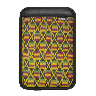 Africa, Ghana, Accra. National Museum, regarded 2 iPad Mini Sleeve