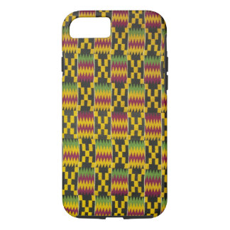Africa, Ghana, Accra. National Museum, regarded 2 iPhone 8/7 Case