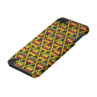 Africa, Ghana, Accra. National Museum, regarded 2 iPod Touch 5G Cover