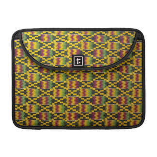 Africa, Ghana, Accra. National Museum, regarded 2 Sleeve For MacBook Pro