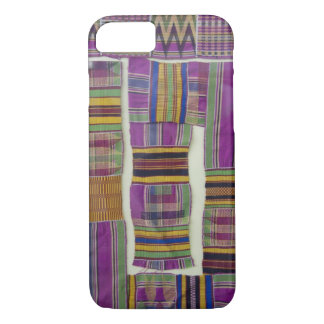 Africa, Ghana, Accra. National Museum, regarded iPhone 8/7 Case