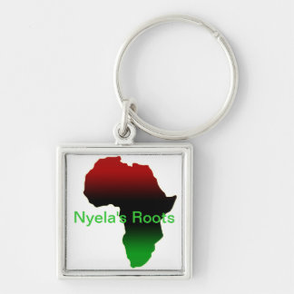 Africa Gifts Key Chains