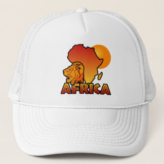 Africa hat - choose color