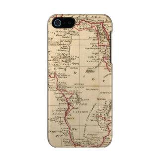 Africa Incipio Feather® Shine iPhone 5 Case