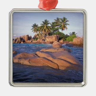 Africa, Indian Ocean, Seychelles, Praslin Ornaments