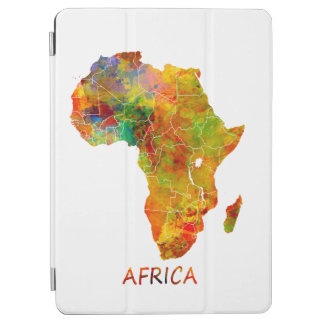 Africa iPad Air Cover
