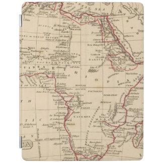 Africa iPad Cover