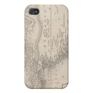 Africa iPhone 4 Case