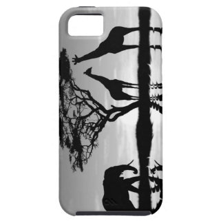 Africa iPhone 5 Case