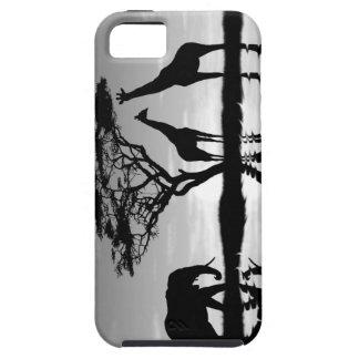 Africa iPhone 5 Case