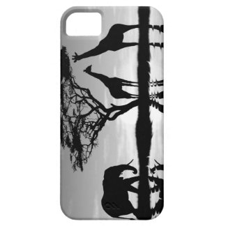 Africa iPhone 5 Cover