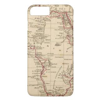 Africa iPhone 7 Plus Case