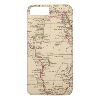 Africa iPhone 8 Plus/7 Plus Case